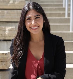 Elizabeth Amanieh